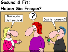 comic-gesund-fit