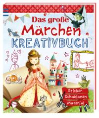 Märchen-Kreativbuch