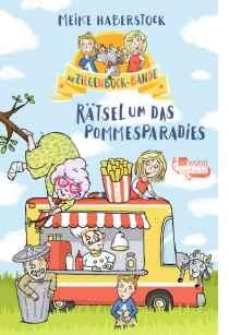 Es ist humorvoll und kindgerecht geschrieben und spannend bis zur letzten Seite. Ein wirklich toller Auftakt für eine Kinderbuchreihe...