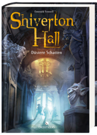 Shiverton Hall - Düstere Schatten