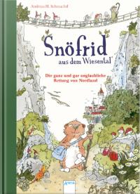 Snoefrid-200