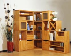 Massivholzmöbel sind nachhaltige Produkte