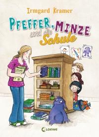 pfeffer-minze