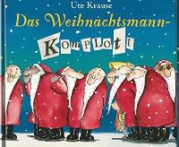 Weihnachtsmannkomplott