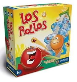 Los-R