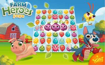 Farm-400