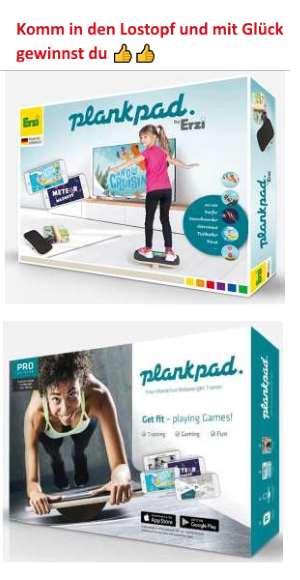 #Gewinnspiel - Das Fitnessstudio für Kids und Muttis