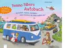 Benno Biber, der mit seinen Freundin in seinem kleinen Bus ans Meer fahren will. Dabei geht jedoch so einiges schief.