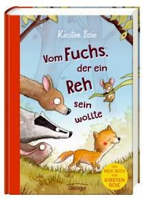 Mein Kind ist absolut begeistert von diesem Buch. Es ist der absolute Favorit meiner Tochter.