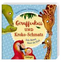 In diesem Kinderbuch geht es um sechs völlig unterschiedliche Kurzgeschichten und wie die Mütter auf ihre eigene liebevolle Weise ihre Kinder küssen.
