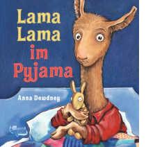 Ein ganz süßes Buch, das erklärt, dass die Mama immer da ist und man beruhigt einschlafen kann.