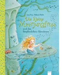 Der größte Wunsch der kleinen Meerjungfrau und ihrer Geschwister ist es aber, dass die Eltern endlich mal mehr Zeit für sie haben.
