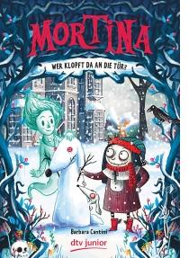 Ein Kinderbuch über Zombies und Geisterjungen: Ist das nicht ein bisschen gruselig