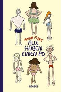 Ein wirklich schönes Aufklärungsbuch für die Kleinen zum Umgang mit dem eigenen Körper, und auch zur Vielfältigkeit von Personen und Handlungen, es zeigt auf kindgerecht Weise, wie anders groß und klein, helle und dunkle Menschen sind.