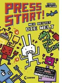 Erstlesebuch für Gamer und Computerspiel-Fans