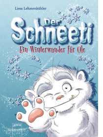 Ein wunderbares, zeitloses Wintermärchen zum Vorlesen und selbst lesen – alle Jahre wieder.