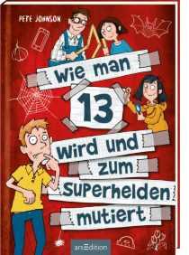 Dieses Kinderbuch ist die perfekte Lektüre für alle Fans von Gregs Tagebuch oder Tom Gates.