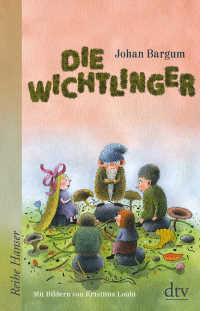 Es ist ein seichte Geschichte, die  Kinder nicht unbedingt fesselt und bindet, die nicht besonders viel Lust  macht weiterzulesen.