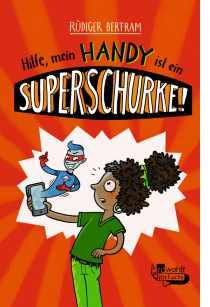 Alle, wirklich alle anderen haben ein Handy – nur Franzi kriegt keins. Erst als Franzi die Schule wechselt, haben ihre Eltern endlich ein Einsehen.