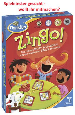Das Spiel  kombiniert klassisches Bingo mit temporeichem Reaktionsspiel. Sobald die Spieler den magischen Kärtchenschieber bedienen,