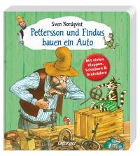Übrigens nicht nur bei der Zweijährigen, sondern auch bei den (deutlich) älteren Geschwistern kam dieses stabile Pappbilderbuch bestens an.