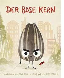 Dies ist ein Buch über einen bösen Kern. Einen sehr böööööööösen Kern. Wie böse? Willst du das wirklich wissen? Er hat schlechte Laune